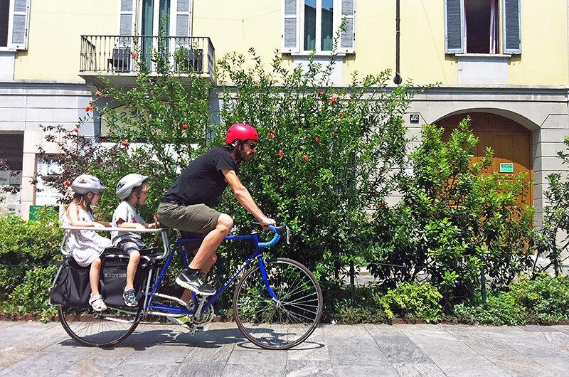 XtraBattaglin Milano (Italy)